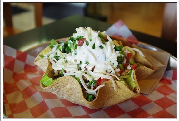 墨西哥美食taco的(de)百變混搭之旅