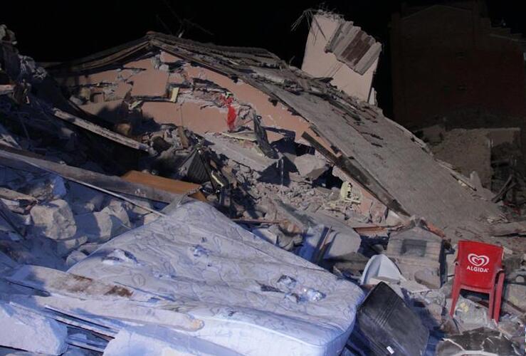 意大利中部地震死亡人數升至250人