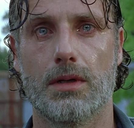 行尸走肉第七季第八集尼根為何要殺死奧利維亞和斯賓塞  原因介紹