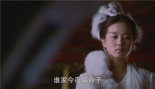 刘诗诗离开唐人否认开夫妻店 不会因此影响与唐人的关系