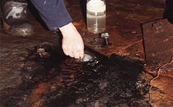 20亿年最古老水:味道恶心至极喝下去一口会怎么样?(图)
