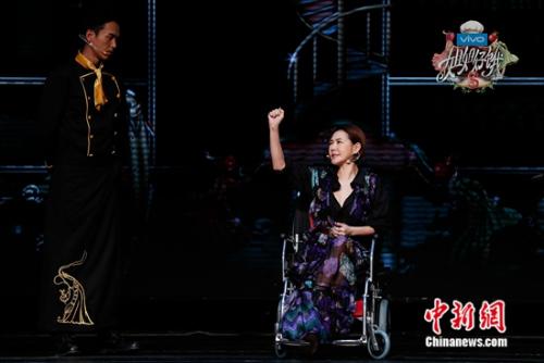 小S邀请大S汪小菲上节目 谈吐槽林志玲:因为爱她