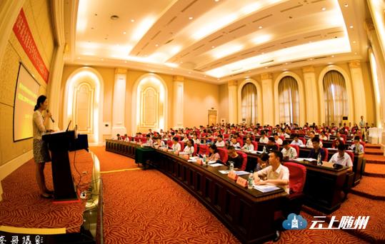 随州市举行2018年度呼吸疾病防治进展培训班
