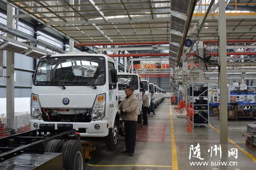 新能源汽车引领转型升级