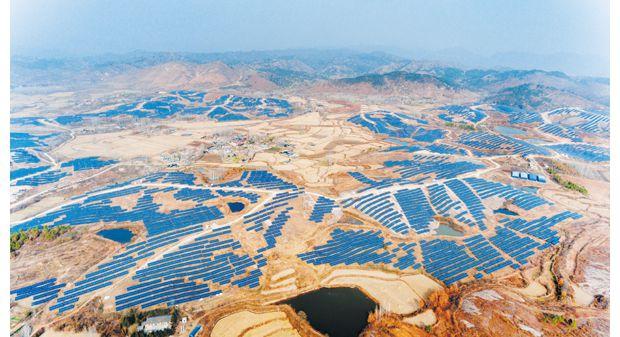 随州新能源产业在全省保持领先地位