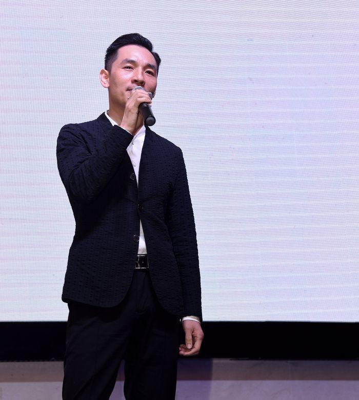 光(guang)大(da)財問獲著名(ming)投資人(ren)張(zhang)家豪(hao)1500萬(wan)元pre—A輪(lun)投資
